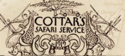 COTTARS 1920'S CAMP
